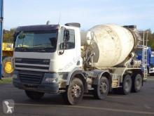 Camión DAF hormigón usado