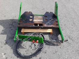 Tractor pieces Kommunalplatte