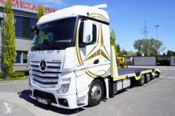 Mercedes tow truck Actros 2542