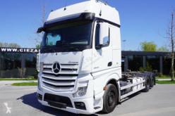 Mercedes BDF truck Actros 2548