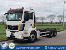Kamión MAN TGX 33.480 podvozok ojazdený