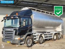 Camion Scania P 380 cisterna usato