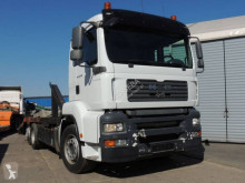 MAN car carrier truck TGA 26.390