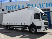 Camion DAF CF75 250 obloane laterale suple culisante (plsc) second-hand
