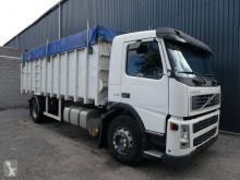 Kamión Volvo FM9 korba ojazdený