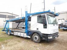 Camion bisarca Iveco Cursor 190 E 35