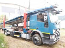 Camion bisarca Iveco Eurocargo 150 E 27