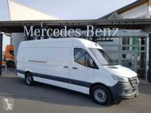 Camion furgone Mercedes Sprinter 317 CDI 4325 Kamera Klima LED MBUX