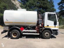 Kamión Iveco Eurocargo 150 E 23 cisterna ojazdený