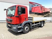 Camião tri-basculante MAN TGM 18.340 4x2 BB 18.340 4x2 BB, ADR, 2x Vorhanden!