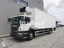 Kamion chladnička mono teplota Scania P 320