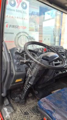 Kamión Iveco Eurocargo 90 E 17 chladiarenské vozidlo viaceré teploty ojazdený