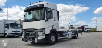 Camion telaio Renault T460 T460