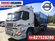 Camion Volvo cassone usato