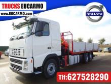 Volvo plató teherautó FH12 420