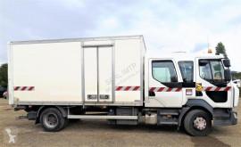 Camion fourgon Renault Midlum DOUBLE CABINE AVEC HAYON ELEVATEUR