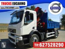 Kamión valník Volvo