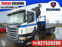 Scania plató teherautó P 360