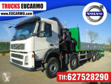 Camión Volvo FM 440 caja abierta usado