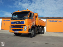 Camion Volvo FM bi-benne occasion