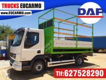 Camion DAF LF45 45.220 plateau occasion