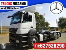 Camion Mercedes scarrabile usato
