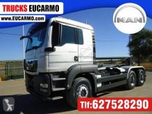 Camion scarrabile MAN TGA 26.440