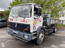 Camion Renault Gamme G 280 benne occasion