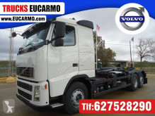 Camion Volvo scarrabile usato