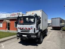 Camión de asistencia en ctra Iveco Eurocargo 110 E 22 WS tector