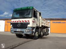 Camion bi-benne Mercedes Actros 3236