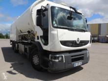Teherautó Renault Premium 370.26 DXI használt élelmiszerszállító/büfékocsi tartálykocsi