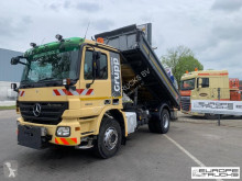 Camion benne Mercedes Actros 1846