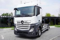 Camion BDF Mercedes Actros 2543