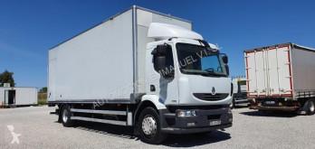 Camion fourgon polyfond Renault Midlum 300.18