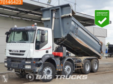 Camion ribaltabile Iveco Trakker