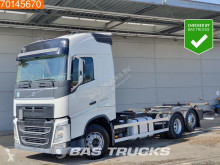 Camion Volvo FH 460 BDF occasion