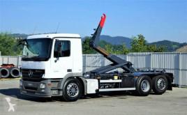Kamión Mercedes Actros 2541 hákový nosič kontajnerov ojazdený