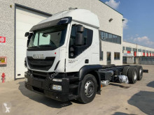 Camion Iveco Stralis 420 châssis occasion