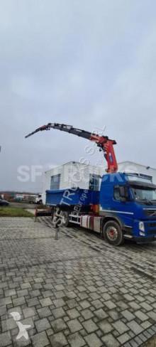 Camion benne Volvo FM 410