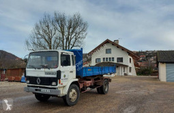 Camion Renault JP 14 benne occasion