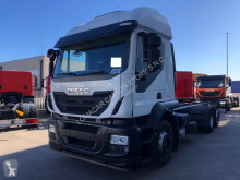Camion Iveco Stralis 460 châssis occasion