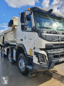 Camion halfpipe tipper Volvo FMX 450