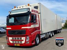 Volvo FH Lastzug gebrauchter Kühlkoffer Einheits-Temperaturzone