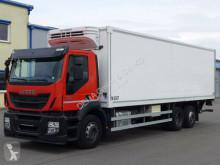 Camion frigo Iveco Stralis 260S31*Euro 6*Mitsubishi*Lift/Lenkachse*
