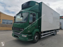 DAF multi temperature refrigerated truck LF 220