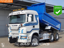Camion benne Scania R 560