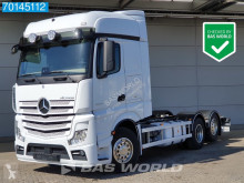 Lastbil chassi Mercedes Actros