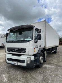Volvo furgon teherautó FL 320