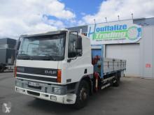 Camion plateau DAF CF75